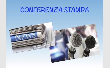 Conferenza stampa per il 50°