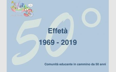 Festa 50°