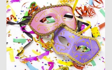 Carnevale: feste e vacanze